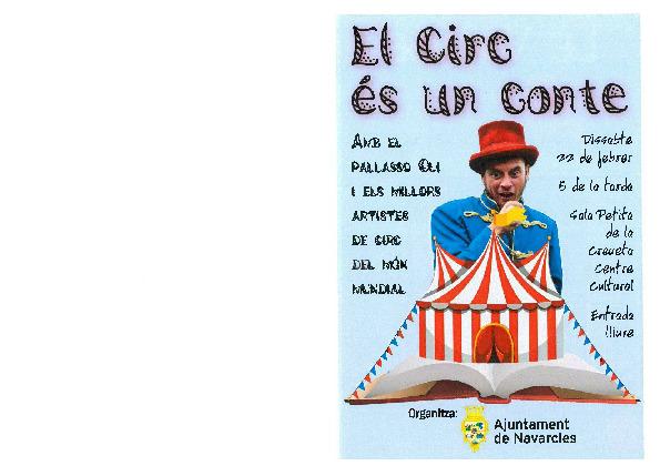 el circ es un conte - Le voyage C133_2020-7.pdf