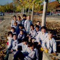 Alumnes Escola Santa Maria 1998-1999_9378