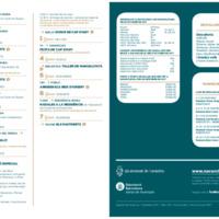 Agenda de Navarcles. Desembre 2017
