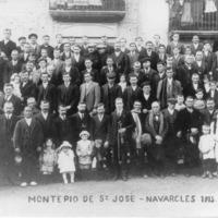 Germandat de Sant Josep 1915_857