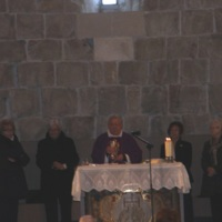 Missa a Sant Benet 2018_9503-9504