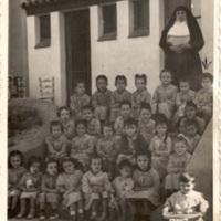 Alumnes Escola Germanes Dominiques 1950_9259