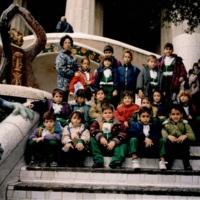Alumnes Escola Catalunya 1998_9322