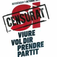Referèndum 1 d'octubre 2017