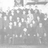 Escola Dominical de nens 1907_1995