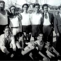 Equip de futbol de Navarcles 1930_7596