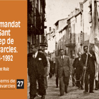 Quadern de Navarcles 27: La Germandat de Sant Josep de Navarcles: 1886-1992