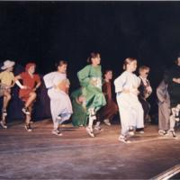 Actuació Esbart Dansaire 1997_2355