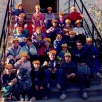 Alumnes Escola Santa Maria 1990-1991_9396