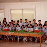Alumnes Escola Santa Maria 1993-1994_9362