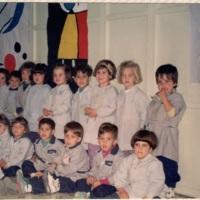 Alumnes Escola Santa Maria 1993_9405