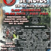9a. trobada de motos