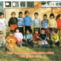 Alumnes Escola Catalunya 2001-2002_9123