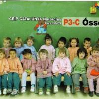 Alumnes Escola Catalunya 2008-2009_9236