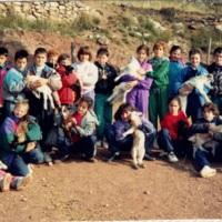 Alumnes Escola Santa Maria 1991-1992_9400