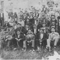 Agrupació del sometent 1915_804