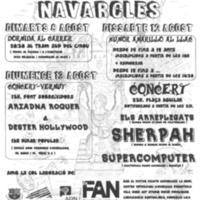 Desfibril·la Navarcles