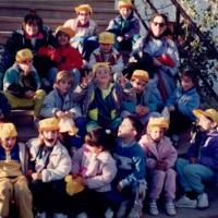 Alumnes Escola Santa Maria 1990-1991_9395