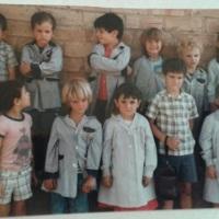Alumnes Escola Santa Maria 1979-1980_9448-9449