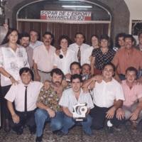Nit de l'esport 1993_7619