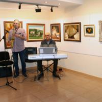 Exposició benèfica homenatge a Josep Basora 2019_9889