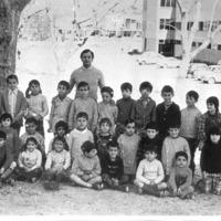 Alumnes Escola Santa Maria curs 1971_3991-4341
