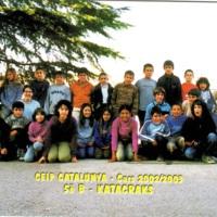 Alumnes Escola Catalunya 2002-2003_9156