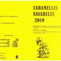 Caramelles Navarcles 2019