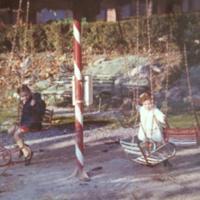Gronxador parc Marcel·lí Monrós 1970_95121