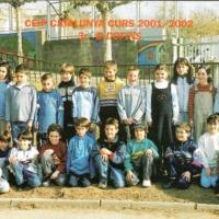 Alumnes Escola Catalunya 2001-2002_9133