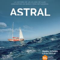 "Cinema documental ""Astral"""