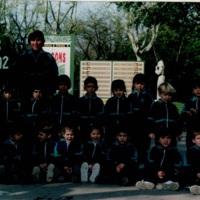 Alumnes Escola Santa Maria 1991-1992_9399