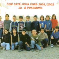 Alumnes Escola Catalunya 2001-2002_9131