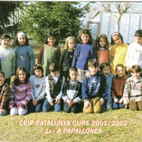 Alumnes Escola Catalunya 2001-2002_9128