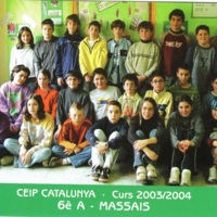 Alumnes Escola Catalunya 2003-2004_9179