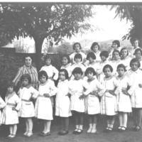 Alumnes Escola Germanes Dominiques 1936_699