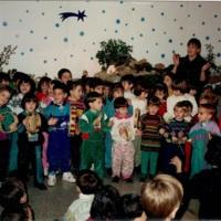 Alumnes Escola Santa Maria 1992_9402