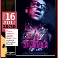 """Cicle Gaudí de cinema """"No mataràs"""" 2021"""