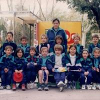 Alumnes Escola Santa Maria 1998-1999_9379-9380