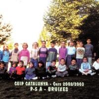 Alumnes Escola Catalunya 2002-2003_9145