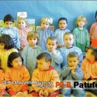 Alumnes Escola Catalunya 2008-2009_9235