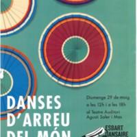Danses d'arreu del món