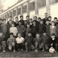 Grup d'alumnes curs 1965-1966_9302
