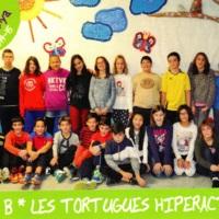 Alumnes Escola Catalunya 2014-2015_9296