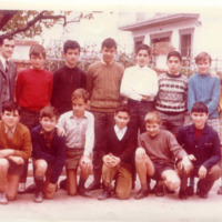 Alumnes Acadèmia Oliveras 1968-1969_2565
