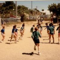 Alumnes Escola Santa Maria 1988_9409-9410