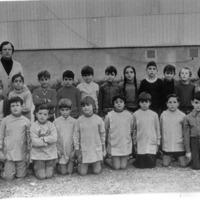 Alumnes Escola Santa Maria 1973_3994-4302