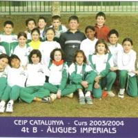 Alumnes Escola Catalunya 2003-2004_9176