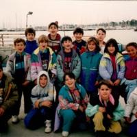 Alumnes Escola Santa Maria 1993-1994_9404