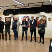 XXIX Mostra artística Marcel·lí Monrós d'artistes navarclins 2019_9686